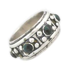 Antonio Pineda .970 Silver Ring