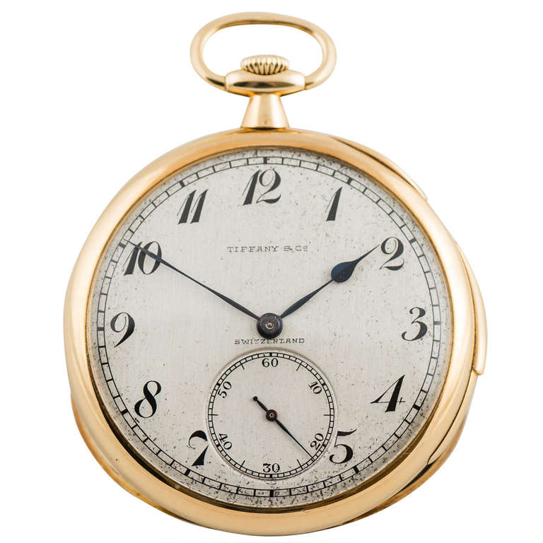 Patek philippe yellow gold minute repeating pocket watch for tiffany patek philippe yellow gold minute repeating pocket watch for tiffany co for sale aloadofball Gallery