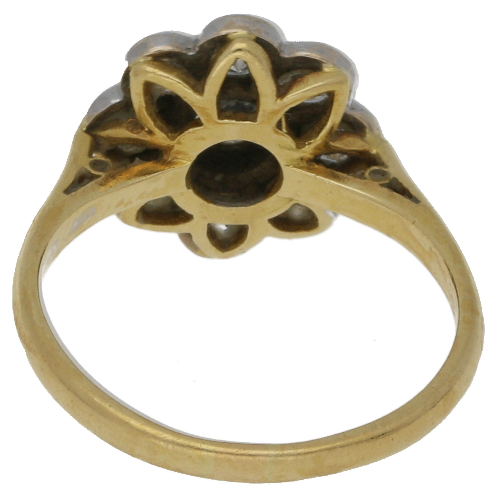 shop e smalto ring enamel rings ac for misura mon in bronzo engagement donna en bronze anello and women amour rebecca