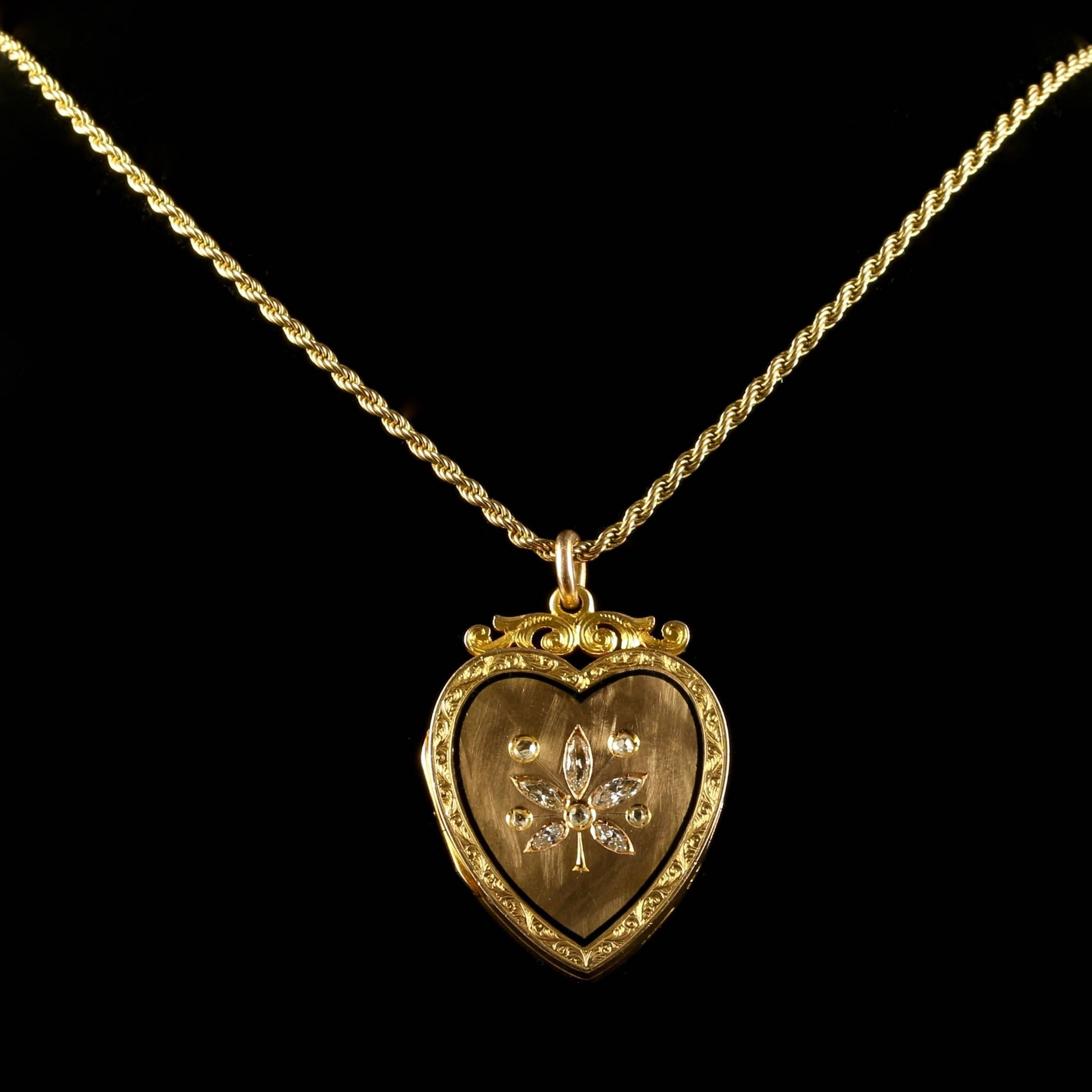 regard antique photo id at necklaces jewelry heart pendant org j georgian locket acrostic