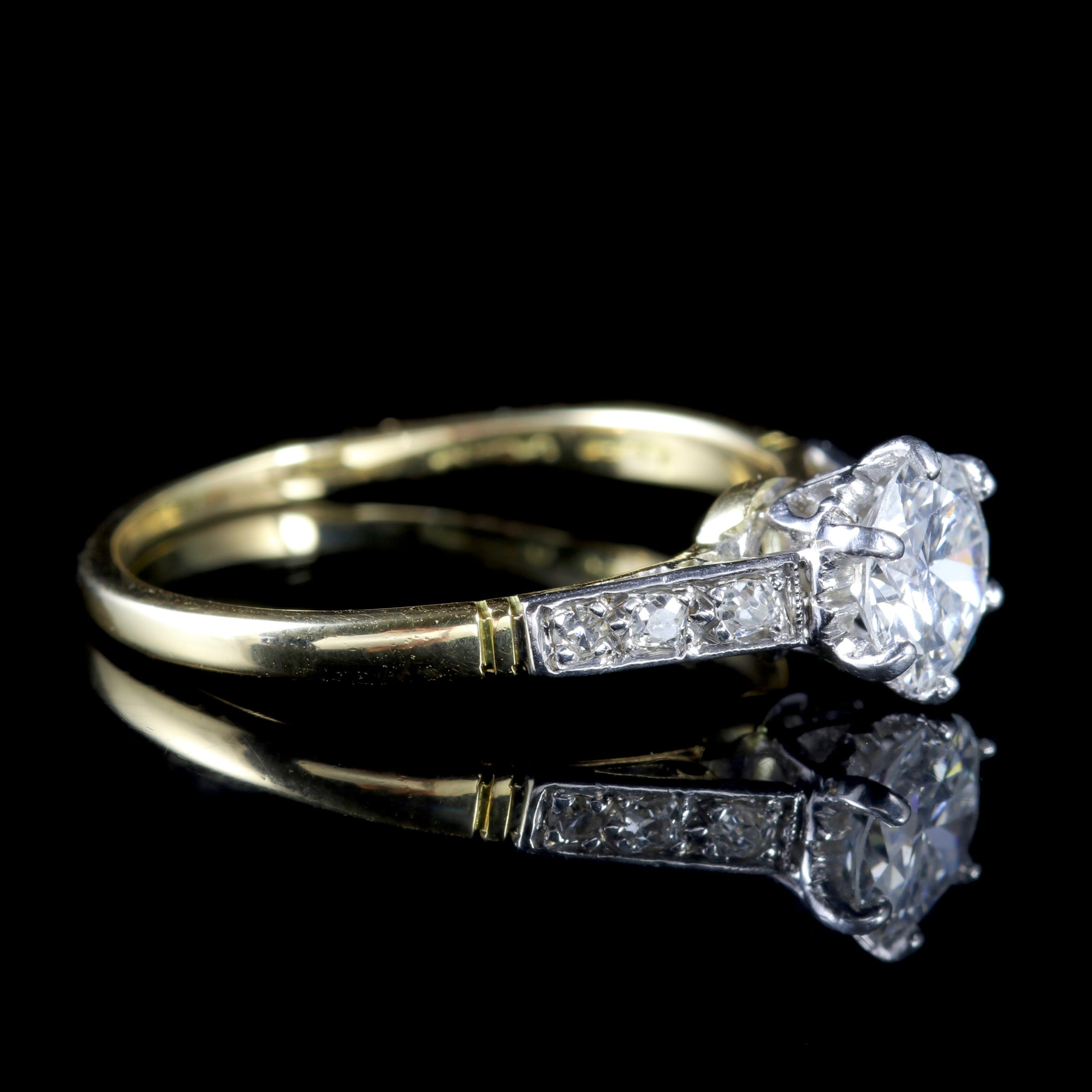 oval style engagement solitaire and a ring platinum product diamond tiffany rings