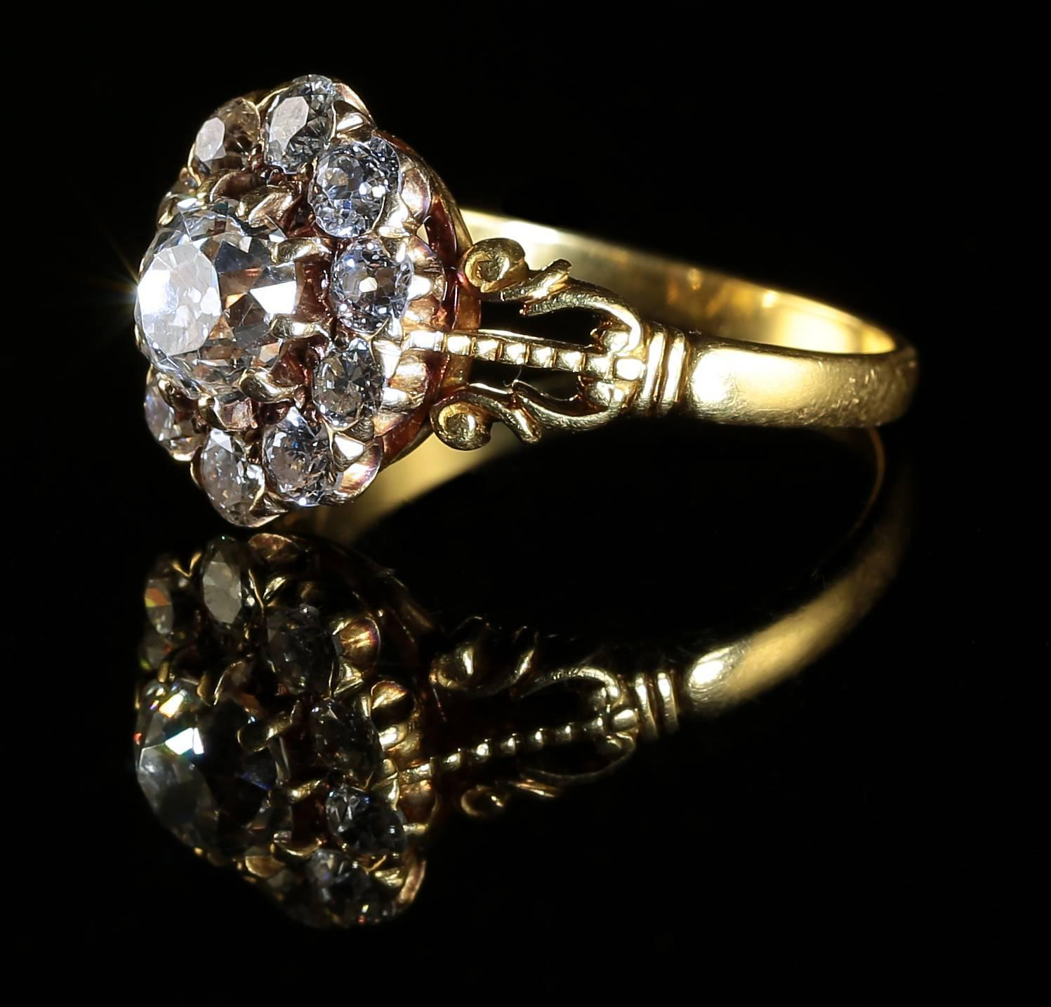 and blog ringhow photo diamond carat oval full engagement concept seven rings of how ghow is size silver ring exceptional much howuch a jewellery
