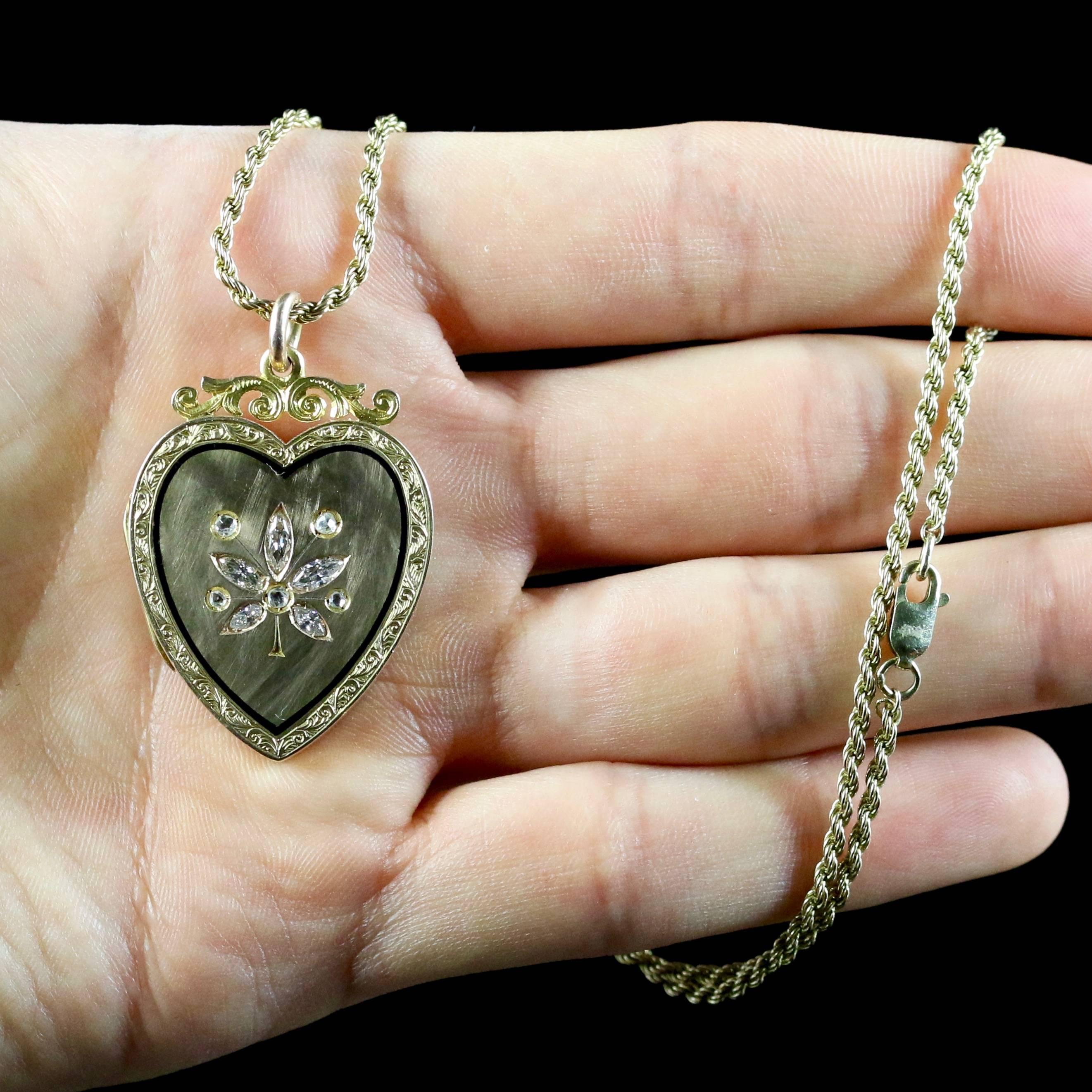 front silver charm uk locket lockets circular floating daughter heart