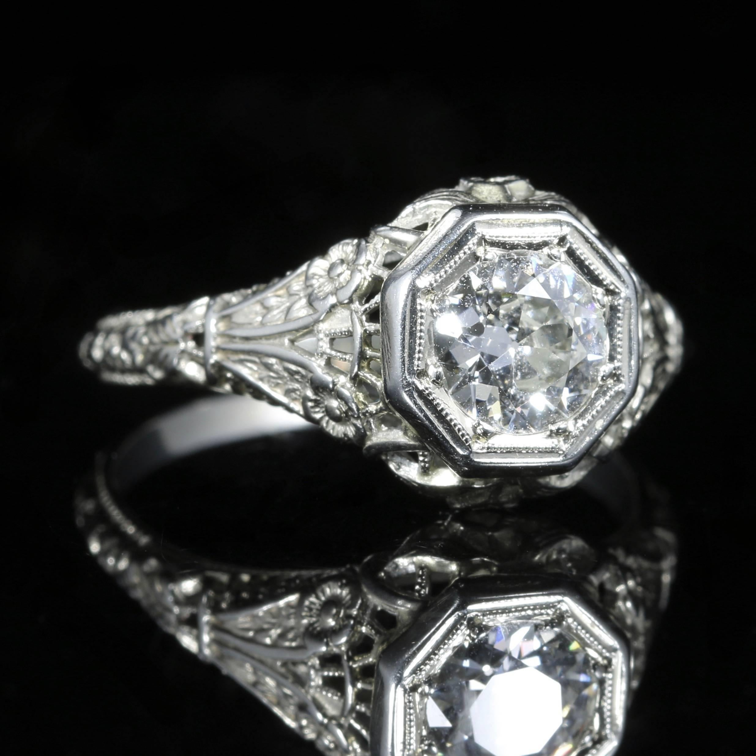 on halo engagement il rings fullxfull art gallery deco ring sale jewellery listing photo gold diamond