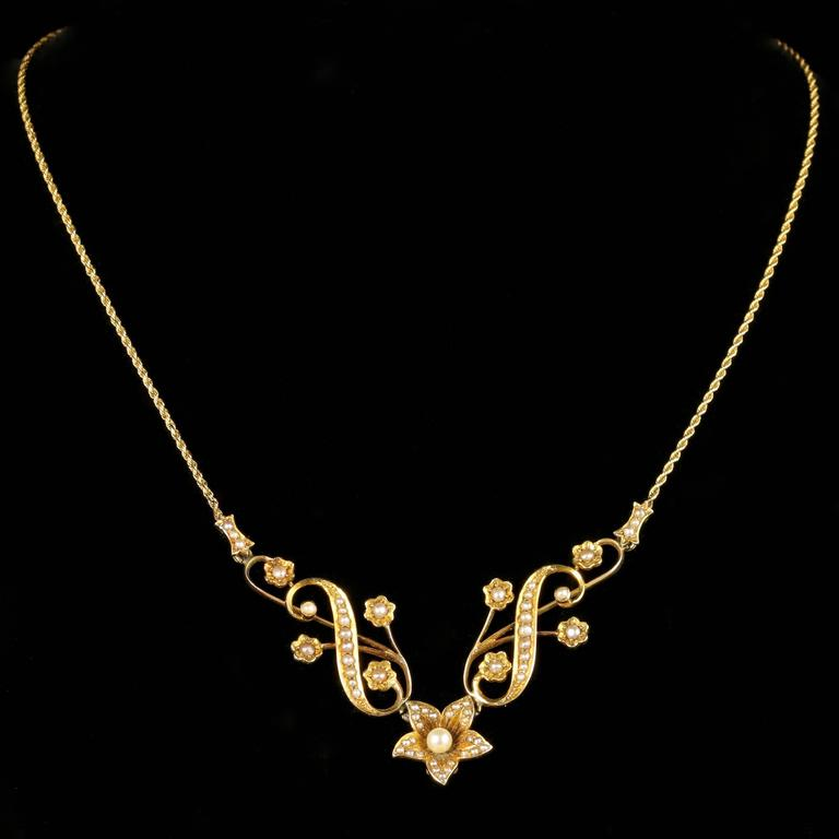 handmade collection victorian of jewelry jewerly designer necklace