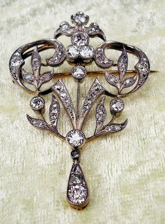 Made circa 1900