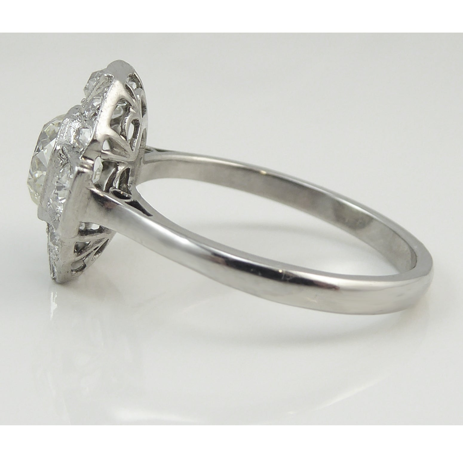 heirlooms engagement what cuts european old diamond pin ageless an is faq rings diamonds cut
