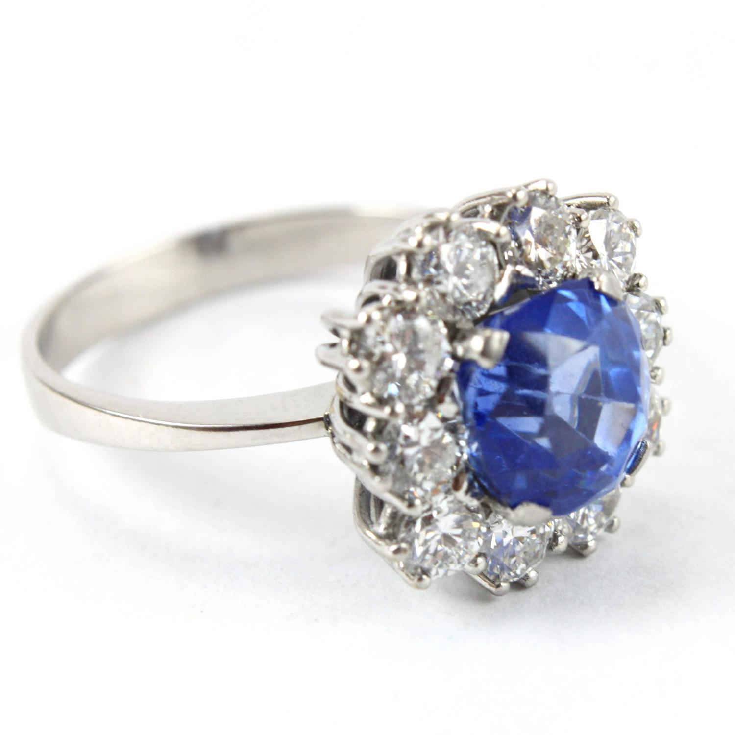 Natural Ways To Clean Diamond Ring