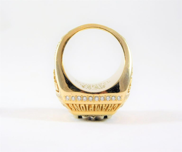 Authentic Superbowl Ring For Sale