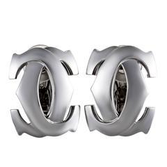 Cartier Huggie Clip-On Earrings