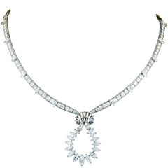 Boucheron Pendant Necklaces