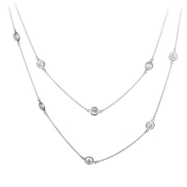 and co elsa peretti diamonds by the yard 24