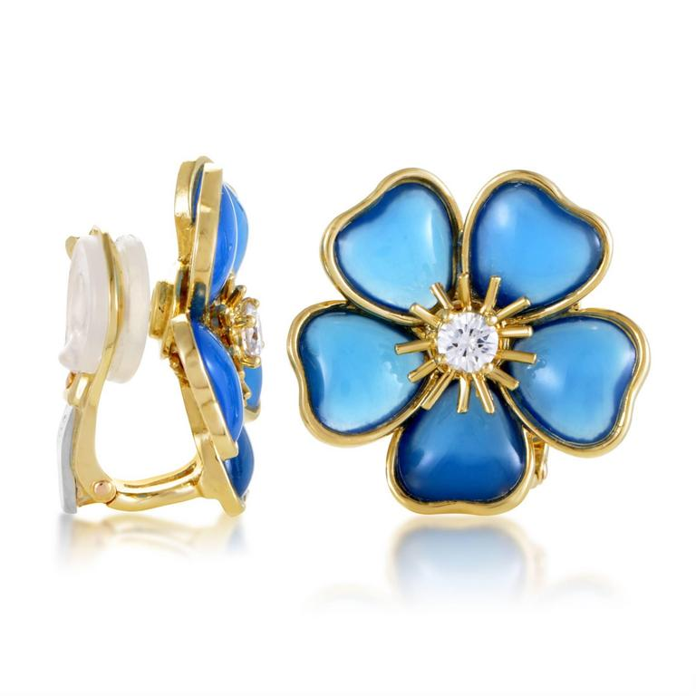 les collections r stone earrings n byzantine image ides products gemstone blue treasures zoomed