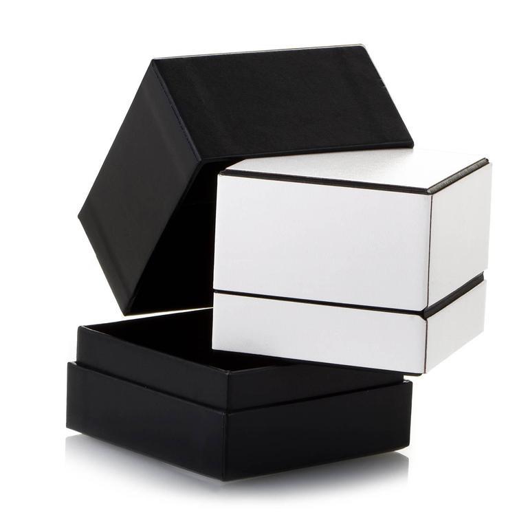Chanel Comete Diamond Gold Ring 5