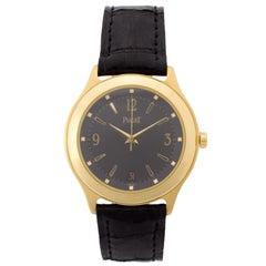 Piaget Citea Automatic Gold Wristwatch
