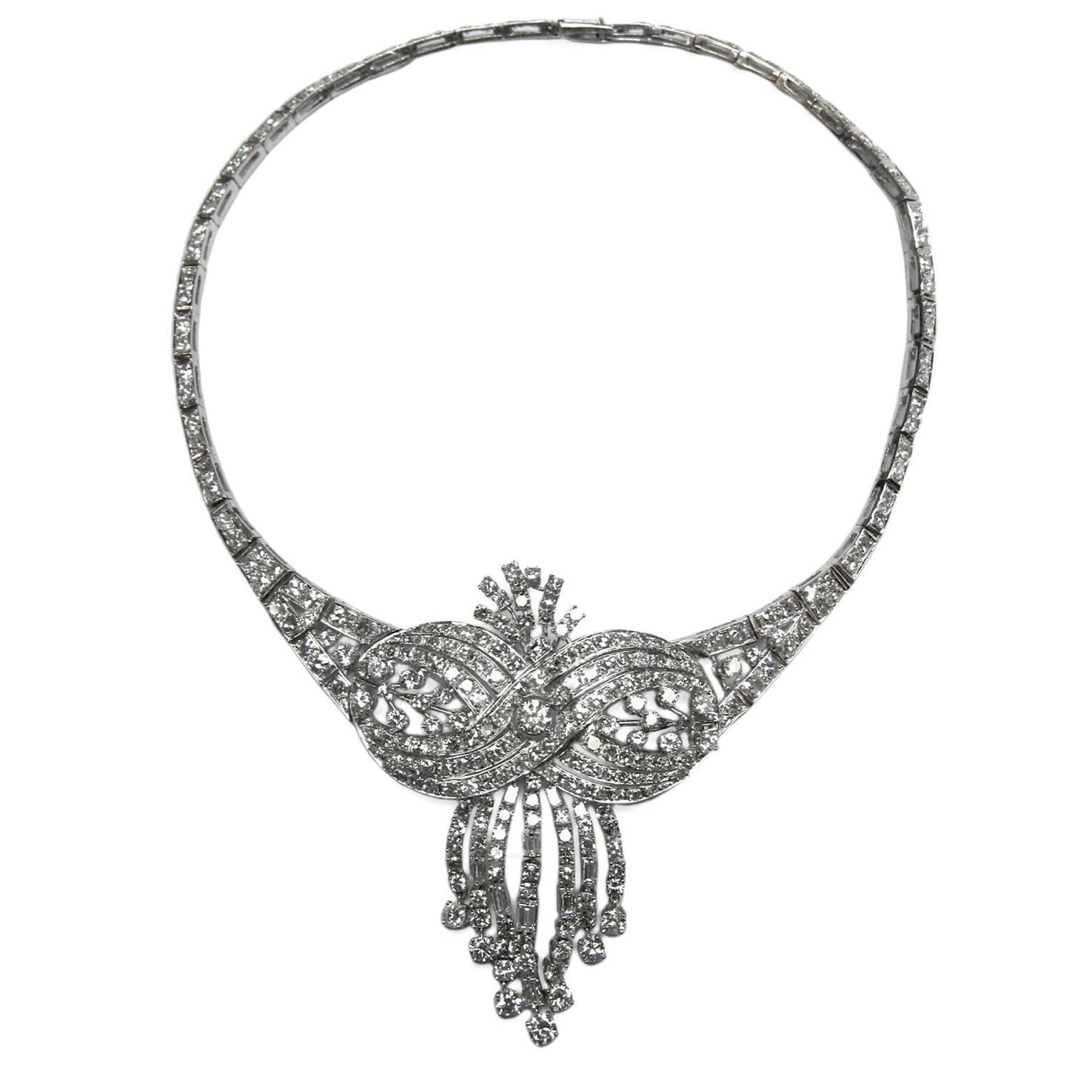 necklace you collections fabula jewels diamond eid shape marquise of sale products