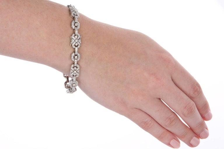 Diamond Bracelet 4
