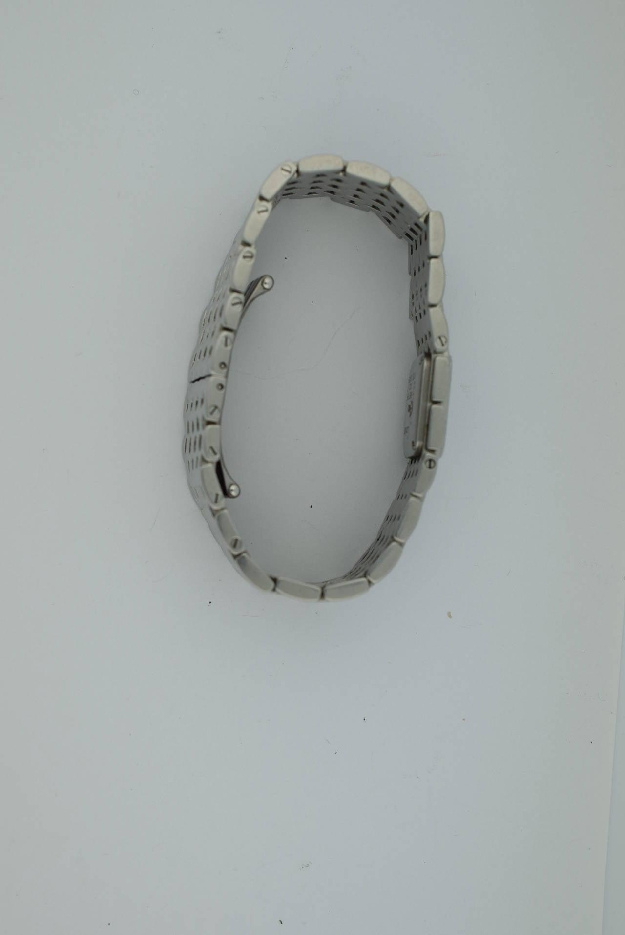 Dial Phone Bracelet Mop Dial Quartz Bracelet