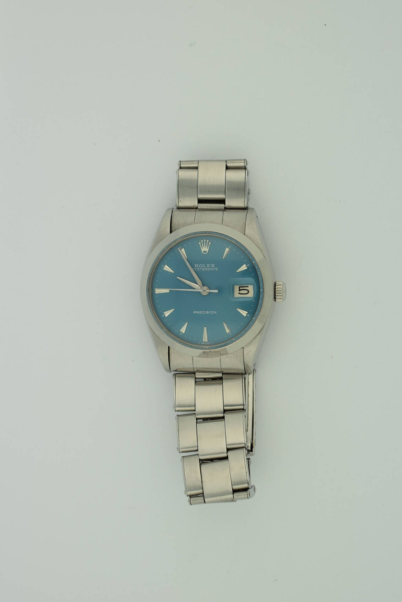 Rolex Air King 14010m 34mm Rolex Air King 14010m Preise