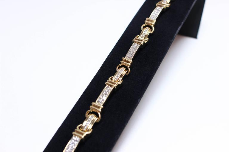 Diamond Bracelet For Sale 1