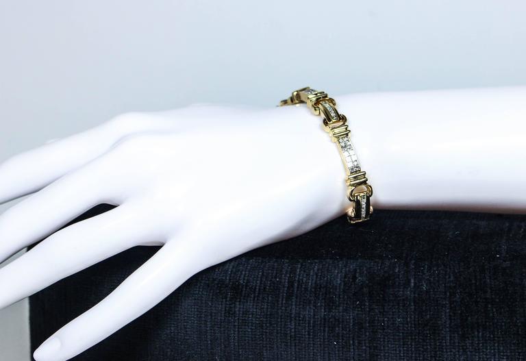 Diamond Bracelet For Sale 3