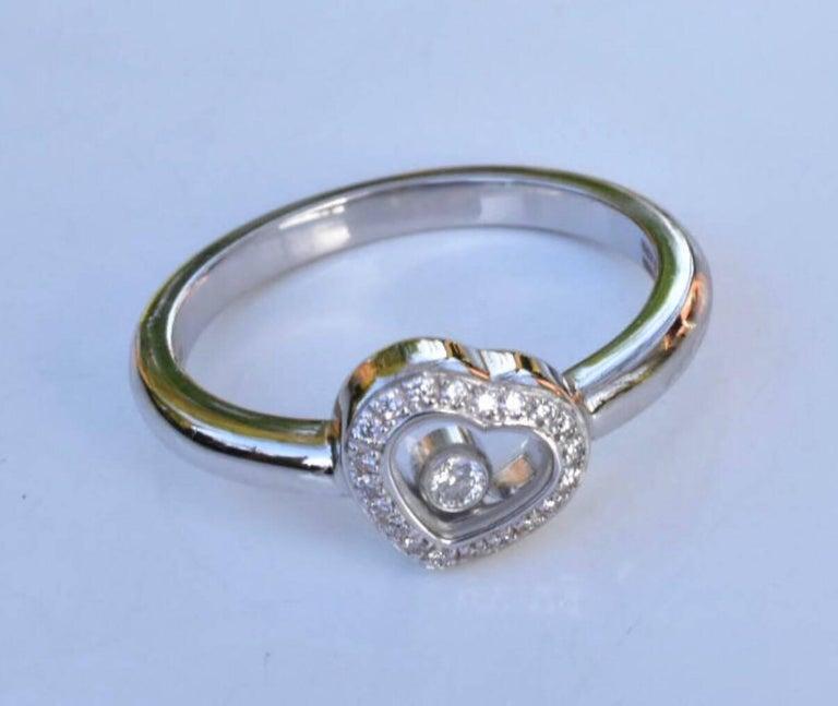 Chopard Happy Diamonds Set 3