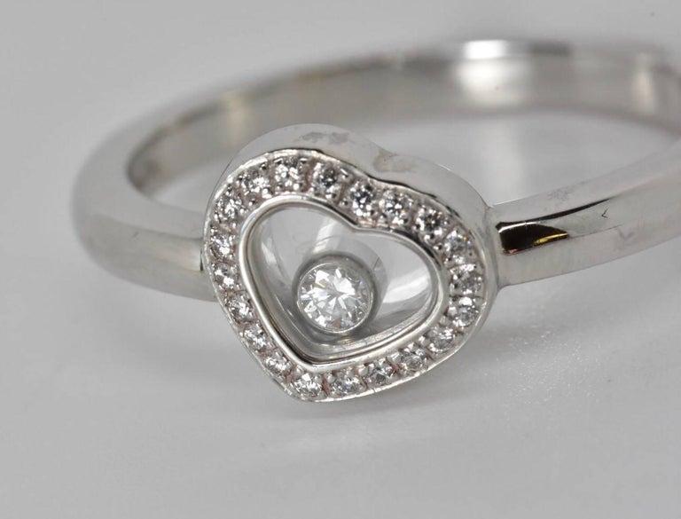 Chopard Happy Diamonds Set 8