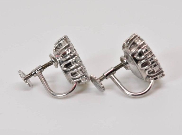 Chopard Happy Diamond Earrings 5