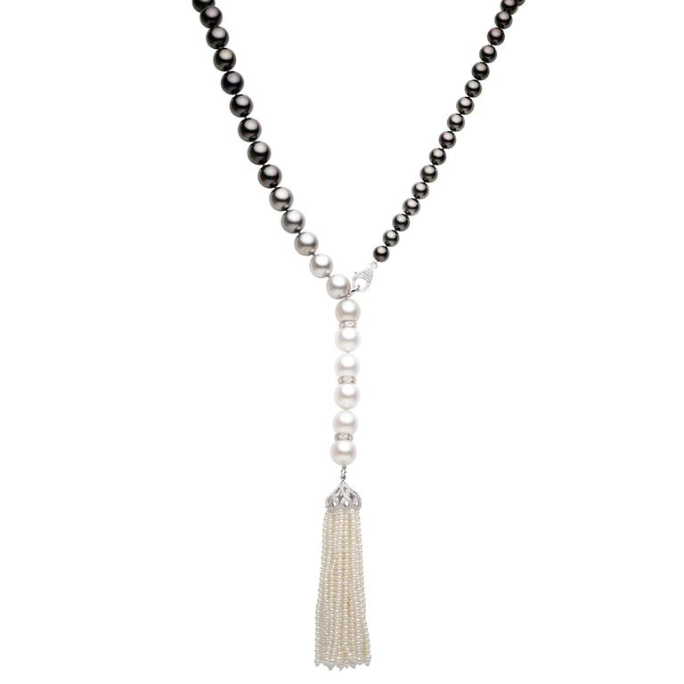 St.Ombre' S.Sea/Fw /Tahitian 11.5-15.7mm  63pcs  south sea and tahitian 