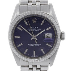 Rolex 16030 Datejust Wristwatch