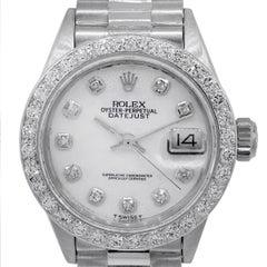 Rolex 6917 Presidential Wristwatch