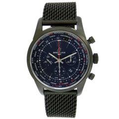 Breitling TransOcean Pilot Chronograph