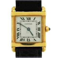Cartier Chinoise Quartz Wristwatch