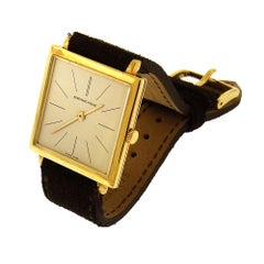 Audemars Piguet Ultra-Slim Wristwatch, Circa 1960's
