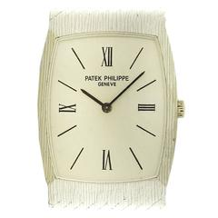 Patek Philippe Ref. 3528/3 1970's Bracelet Watch