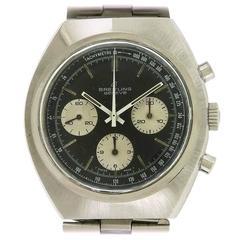 Breitling Ref. 1450 Chronograph Circa 1970's