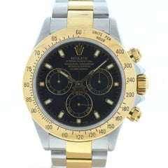 Rolex 116523 Two-Tone Daytona Automatic Watch