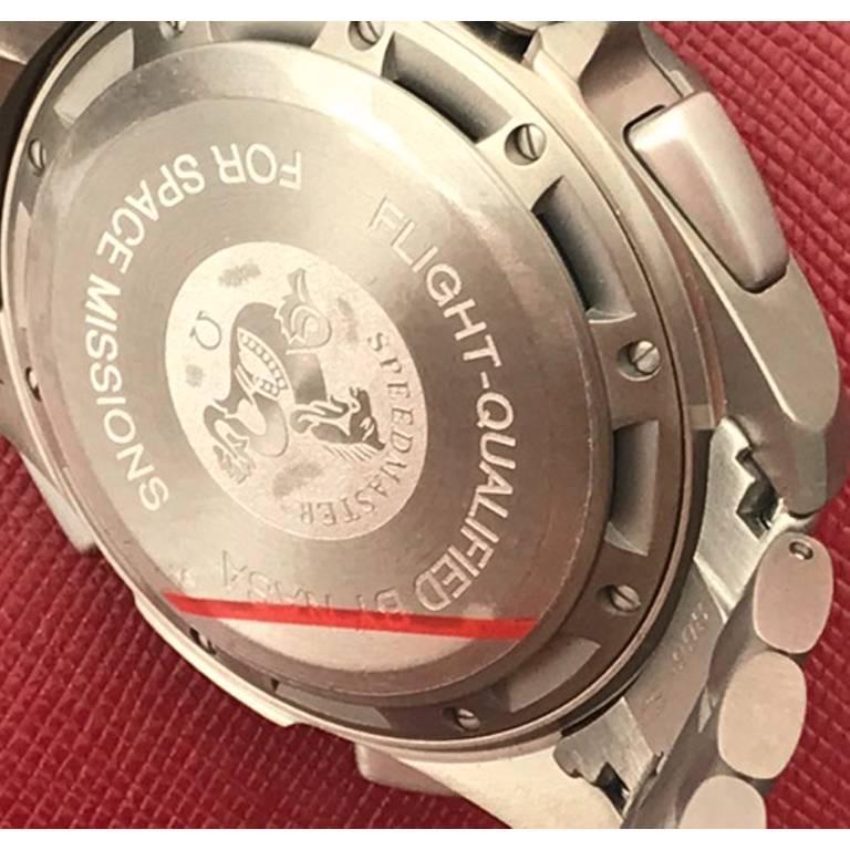 by nasa approved watches - photo #48