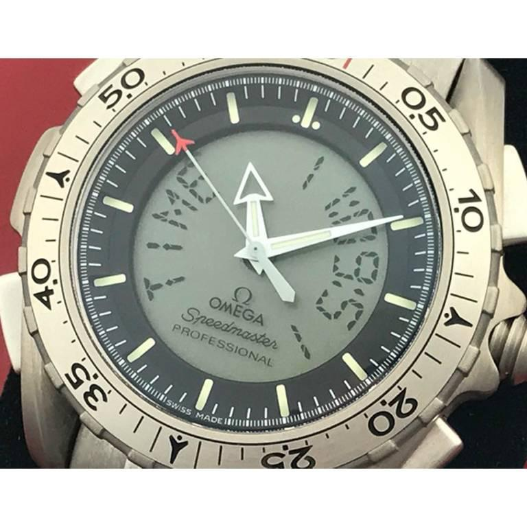 by nasa approved watches - photo #43