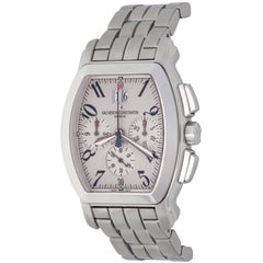 Vacheron Constantin Royal Eagle Stainless Steel Chronograph Automatic Wristwatch
