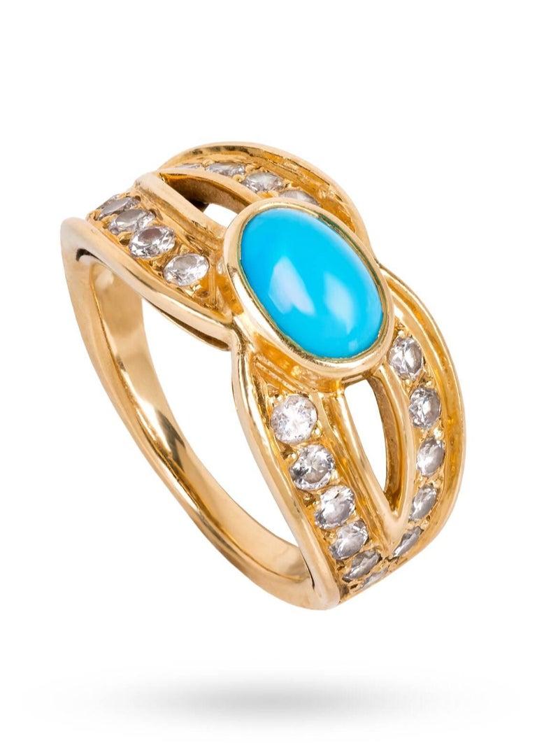 Karat Gold Ring In Uk