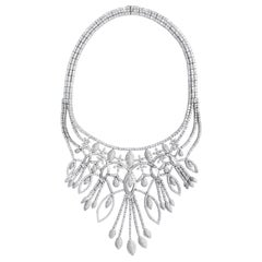 950 Siledium Silver Royalty Necklace