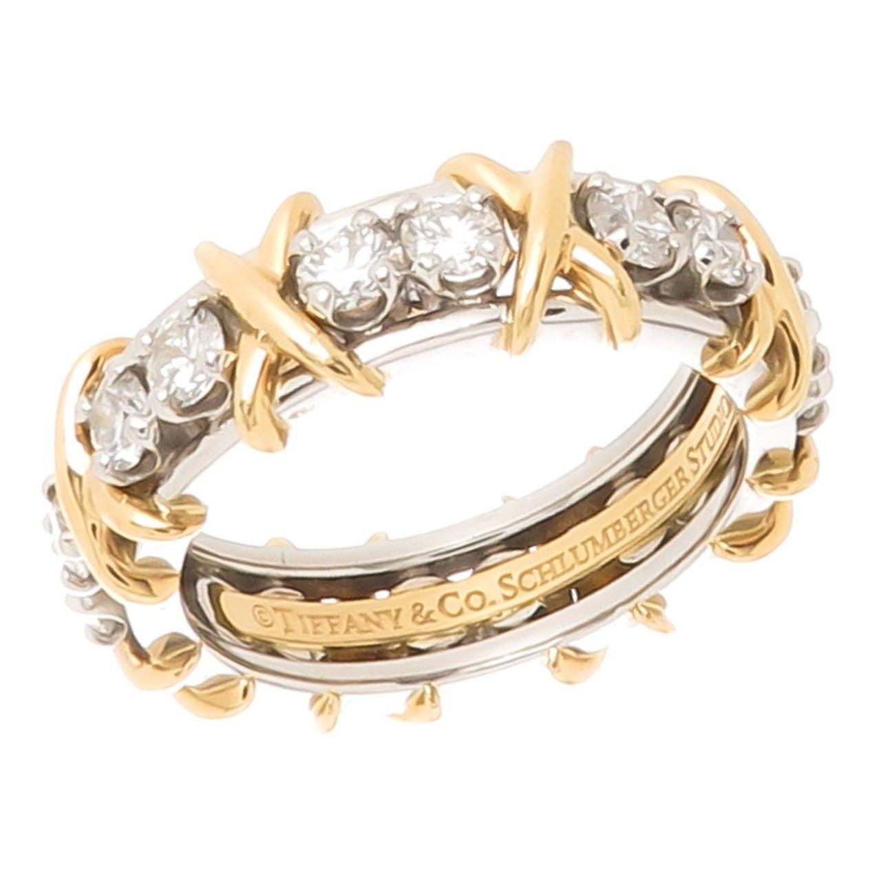 and co platinum ring price wroc awski informator
