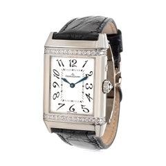 Chopard Ladies Yellow Gold Diamond Bezel Mechanical Wristwatch