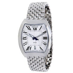 Brand New Bedat & Co. No.3 315.011.100.B Unisex Watch in Stainless Steel