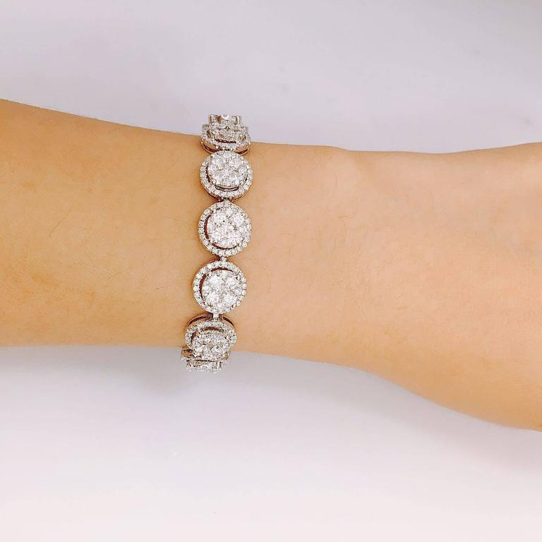 If You Are Looking For A Bracelet Which Gives The Illusion Of Would