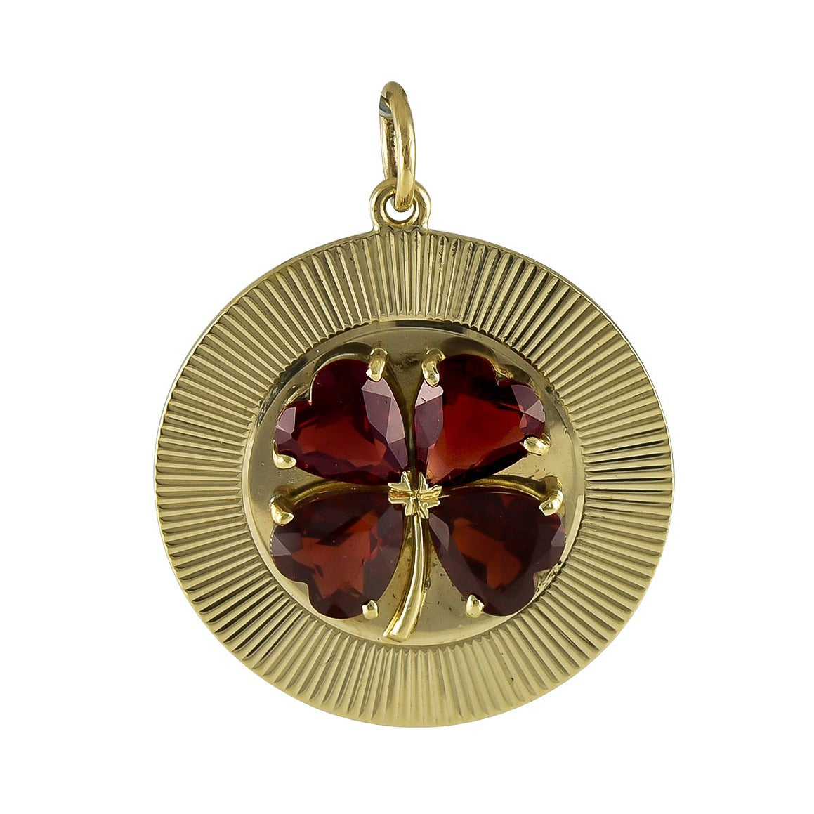 Tree Of Life Gold Charm Bracelet