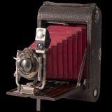 Kodak No. 3 Folding Pocket Camera thumbnail 3