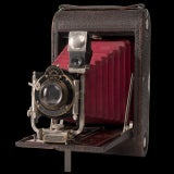 Kodak No. 3 Folding Pocket Camera thumbnail 6