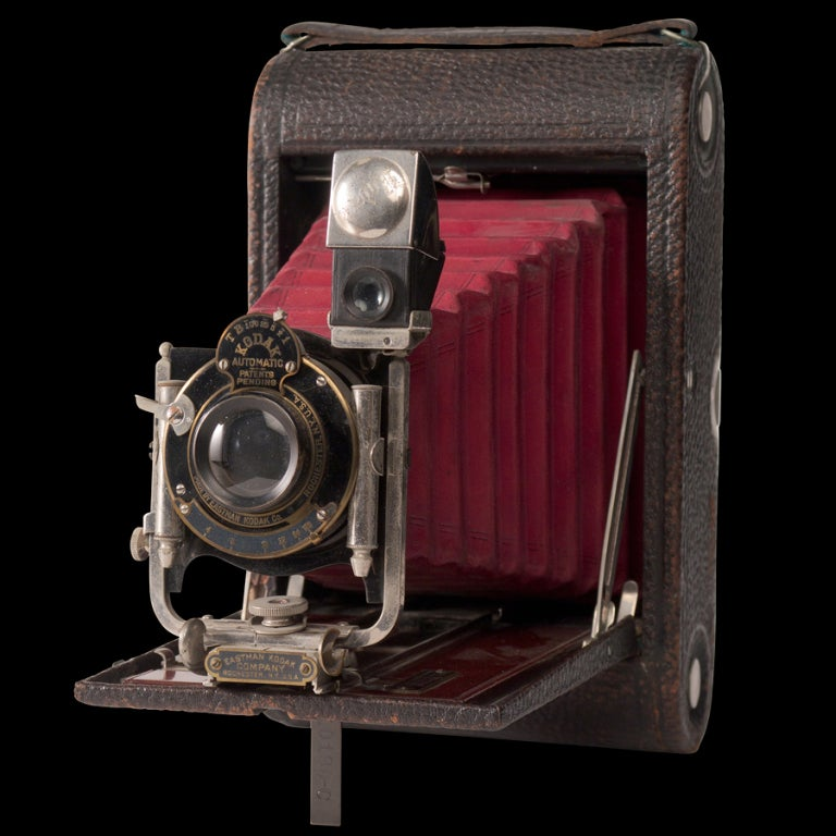 Kodak No. 3 Folding Pocket Camera image 6
